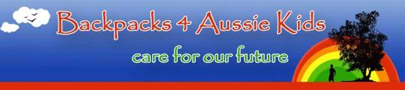 http://www.backpacks4aussiekids.com.au