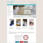 E-Commerce design for Papertales