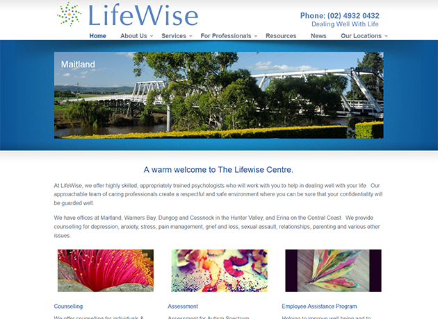 The Lifewise Centre